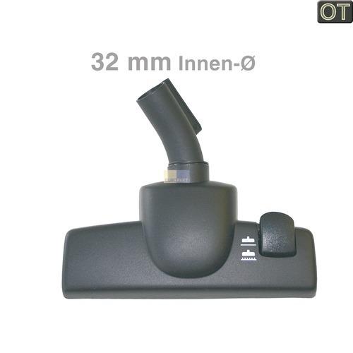 Klick zeigt Details von Bodendüse für 32mmØ AEG Vario500 OT!