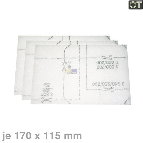 Klick zeigt Details von Filter (ST) Motor OT