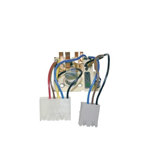 Klick zeigt Details von Elektronik EDW312