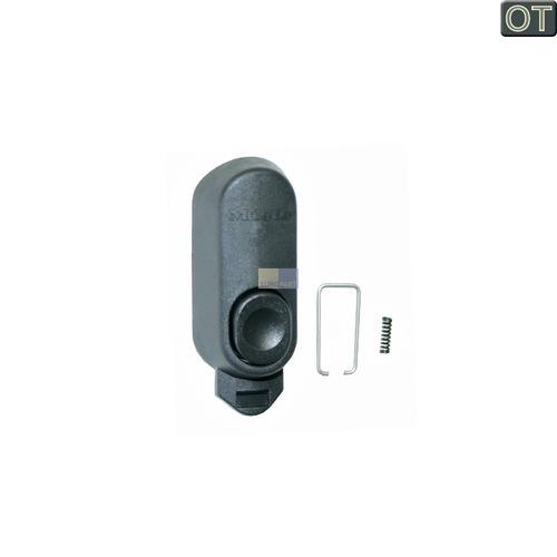 Klick zeigt Details von Druckknopf für Teleskoprohr