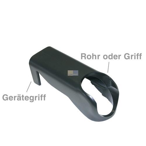 Klick zeigt Details von Abstellclip für Griff (ST) für 35 mm Ø