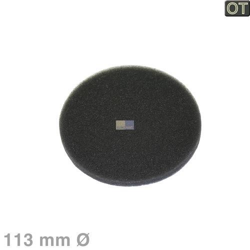 Klick zeigt Details von Filter (ST) Motor, EF69