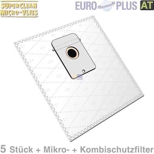 Klick zeigt Details von Filterbeutel A1013mV AT!