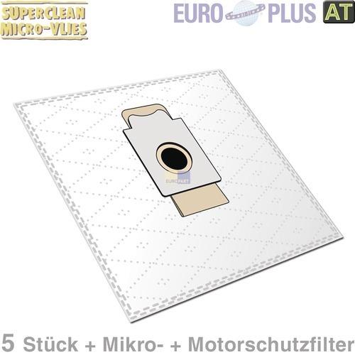 Klick zeigt Details von Filterbeutel (ST) EIO1603mV
