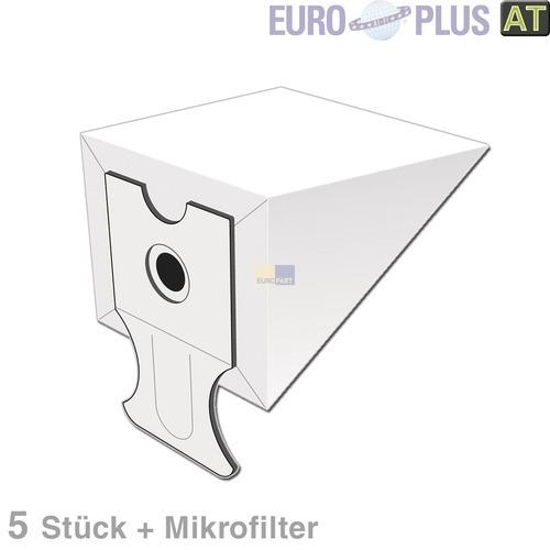 Staubsaugerbeutel Progress • elektroservice-shop.de
