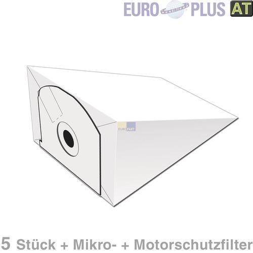 Staubsaugerbeutel Staubsauger P2047 Europlus Expert Filterclean LLOYDS Neckermann Melitta Swirl Menalux Progress Topfilter Wolf Lloyds