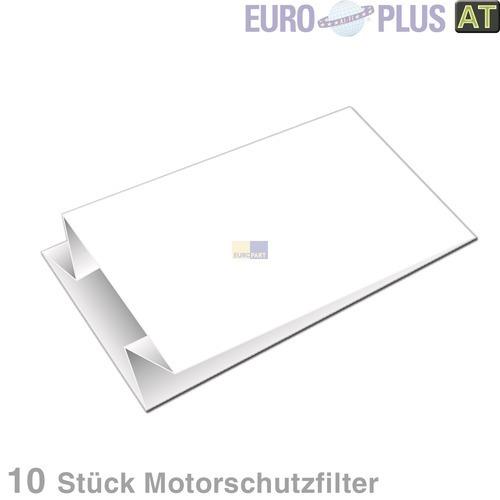 Klick zeigt Details von Filter (ST) Motorschutz, P2151