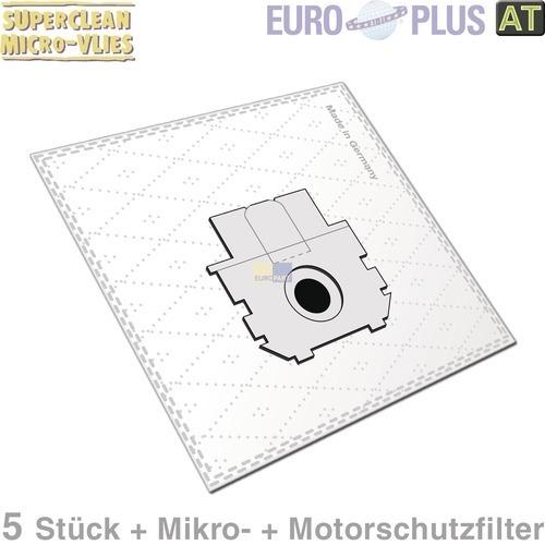 Klick zeigt Details von Filterbeutel P2046mV