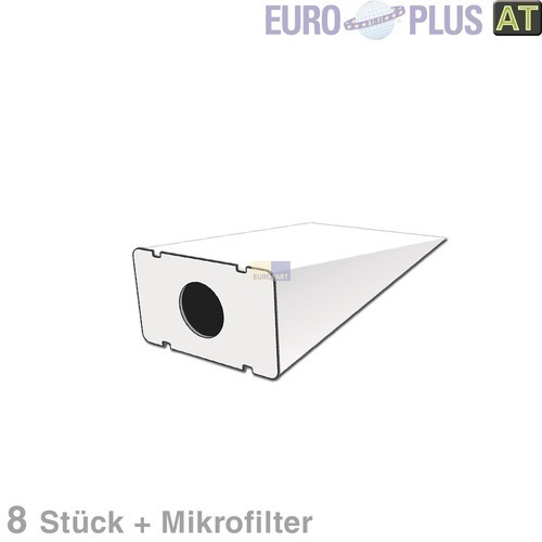 Staubsaugerbeutel Staubsauger S4017 Bosch Europlus Expert Filterclean LLOYDS Neckermann Melitta Swirl Menalux Progress Siemens Topfilter Wolf Lloyds