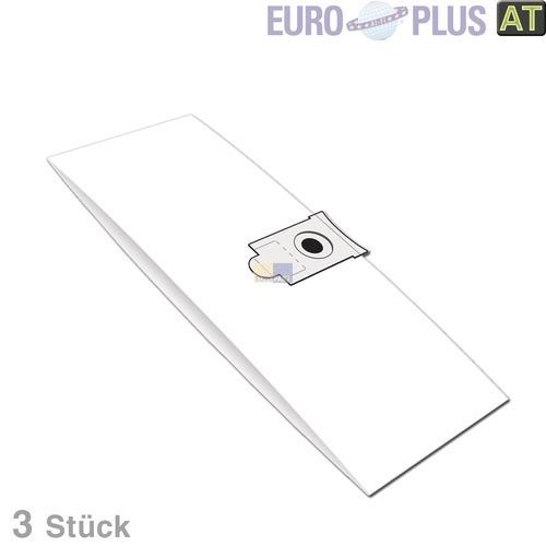Staubsaugerbeutel Staubsauger VAC30 AquaVac Europlus Expert FAM Filterclean Melitta Swirl Menalux Progress ShopVac Topfilter Wolf Shop-Vac