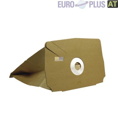 Klick zeigt Details von Filterbeutel Europlus LUX2550, AT!, Europlus LUX 2550