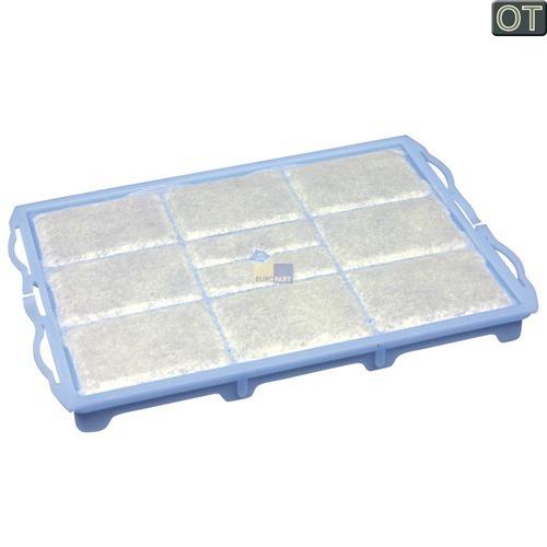 Klick zeigt Details von Motorschutzfilter Microsan, Staubsauger  BSH 00618907