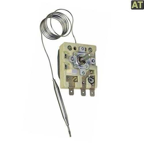 Klick zeigt Details von Thermostat EGO 51.13915.010 Malag Alternative für Speicherheizgerät
