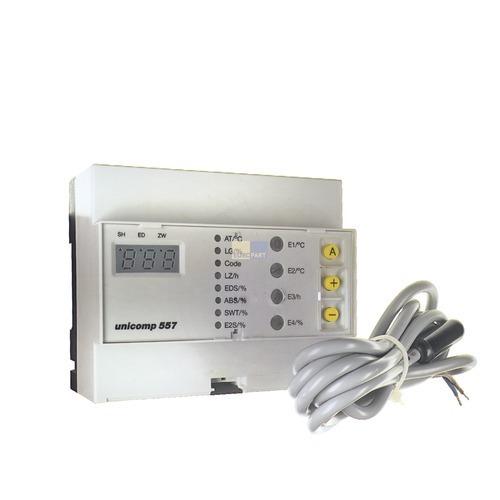 Klick zeigt Details von Aufladeautomat Unicomp557