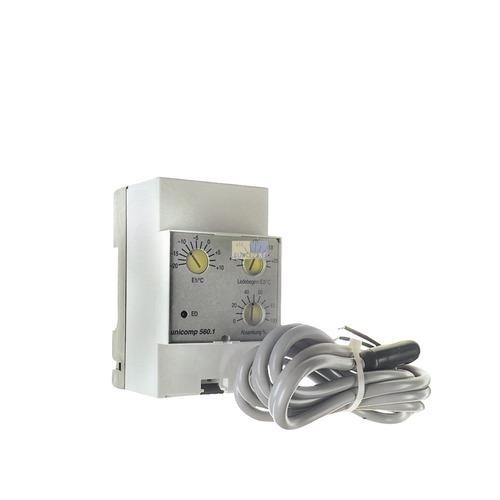 Klick zeigt Details von Aufladeautomat Unicomp560.1