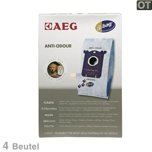 Klick zeigt Details von Filterbeutel AEG Gr.203, OT!