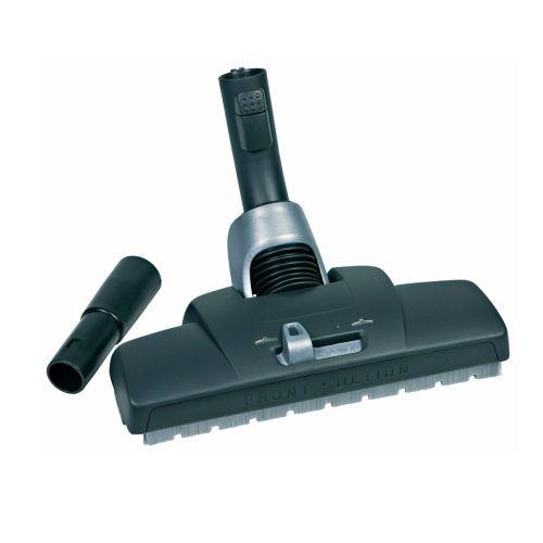 Klick zeigt Details von Bodendüse Bodenbürste für 32mmØ AEG Vario4000 900166738/6 Original Universal!