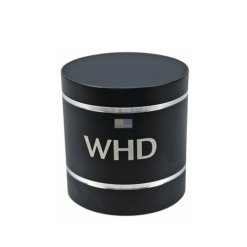 Klick zeigt Details von Lautsprecher WHD Soundwaver, schwarz,