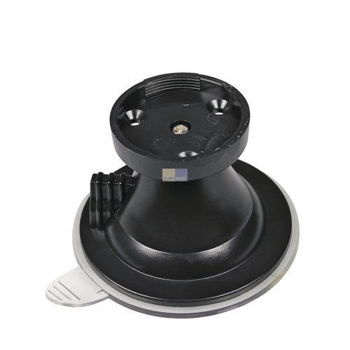 Klick zeigt Details von Saugfuß für Vibrationslautsprecher WHD Soundwaver