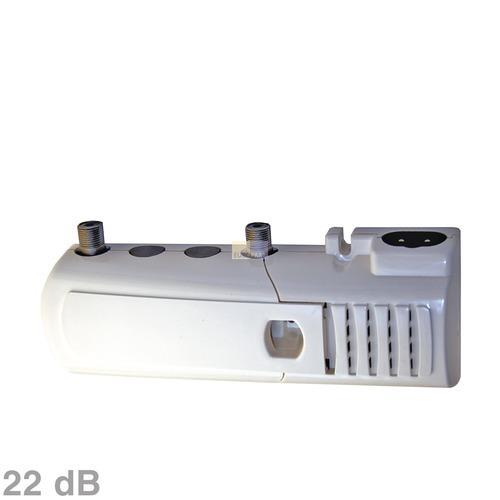 Klick zeigt Details von Hausanschlussverstärker 22dB