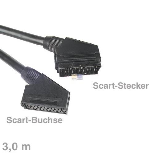 Klick zeigt Details von Kabel AV-Verlängerungskabel 3m