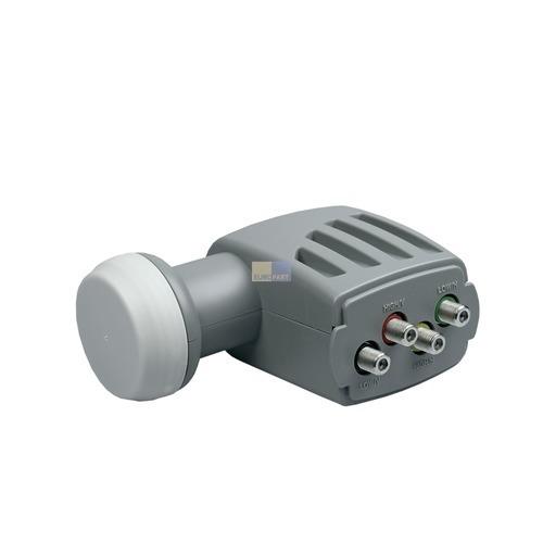 Klick zeigt Details von LNC Quattro 40mm,