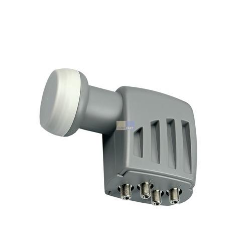 Klick zeigt Details von LNC Quattro/Switch 40mm,