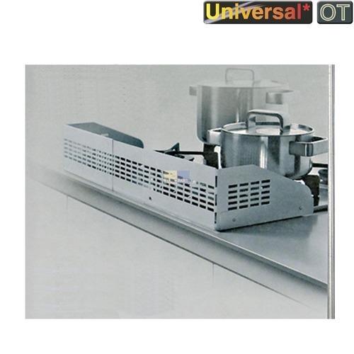 Kinderschutzgitter für Kochfelder Universal!