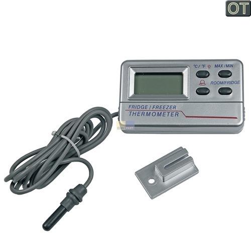 Klick zeigt Details von Kühlthermometer digital  AEG/Electrolux 902979284
