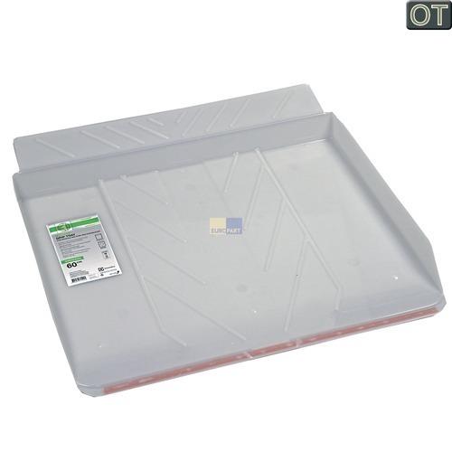 Klick zeigt Details von Bodenwanne für Wasch-/Spülmaschinen 60cm