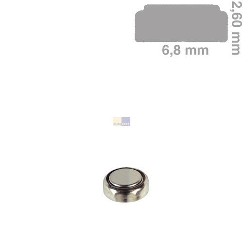 Klick zeigt Details von Knopfzelle SR626EL Panasonic