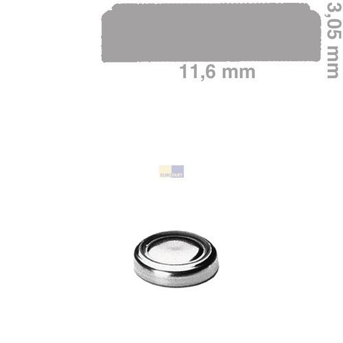 Klick zeigt Details von Knopfzelle SR1130SW für Uhren