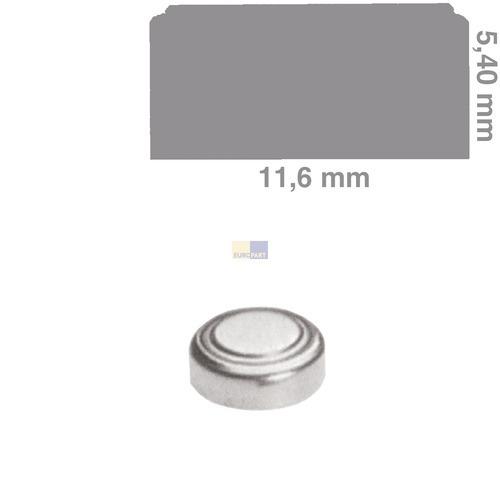 Klick zeigt Details von Knopfzelle SR44L Panasonic