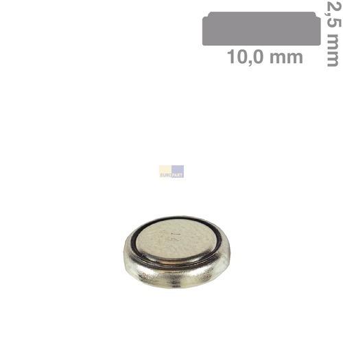 Klick zeigt Details von Knopfzelle CR1025 Panasonic