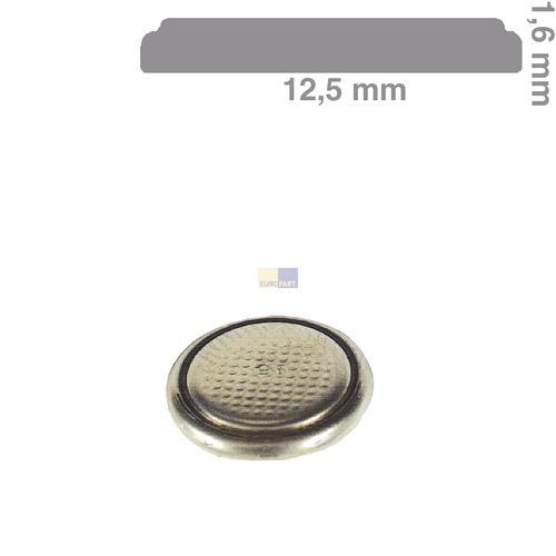 Klick zeigt Details von Knopfzelle CR1216 Panasonic