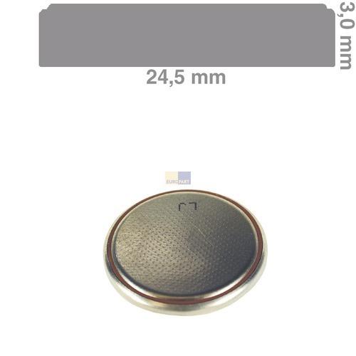 Klick zeigt Details von Knopfzelle CR2430 Panasonic