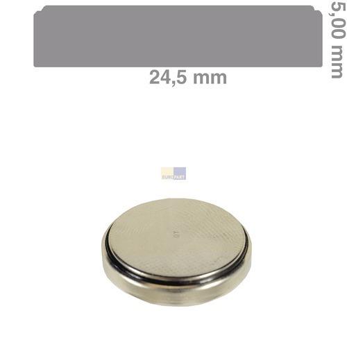 Klick zeigt Details von Knopfzelle CR2450 Panasonic