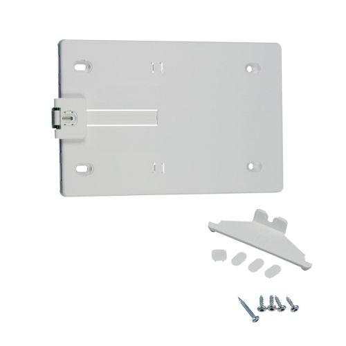 Klick zeigt Details von Türmontageset Schließdämpfermodul für Schlepptür