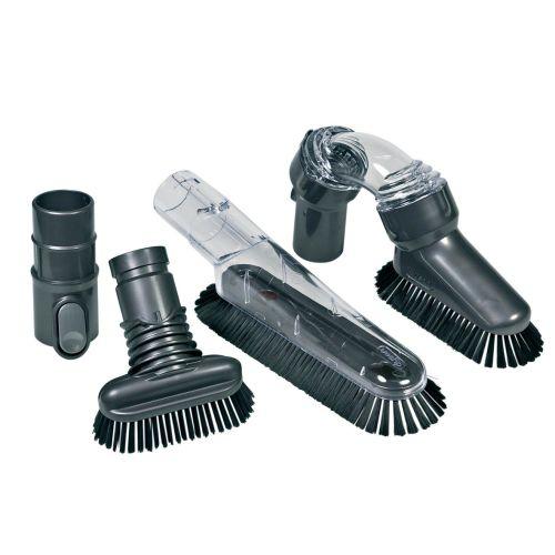 Klick zeigt Details von Saugdüsenset Hauspflege Dyson HomeKit 912772-04 Original für Staubsauger
