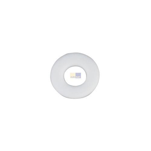 Klick zeigt Details von Scheibe für Sprüharm CANDY 92434174 Original für Geschirrspüler oben unten