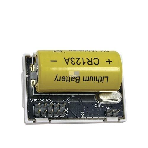 Klick zeigt Details von Rauchmelder-Funkmodul FireAngel W2