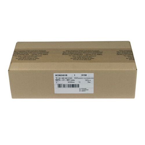 Klick zeigt Details von Elektronik programmiert AEG 97391609640015/5 für Trockner