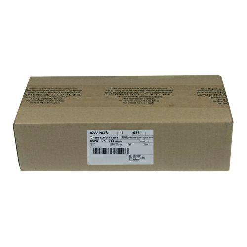 Klick zeigt Details von Elektronik programmiert AEG 97391609647810/2 für Trockner