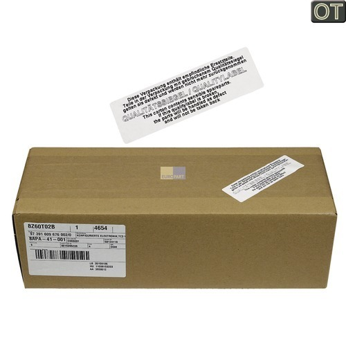 Klick zeigt Details von Elektronik Leistungselektronik konfiguriert AEG 97391609676002 für Wasch Trockner