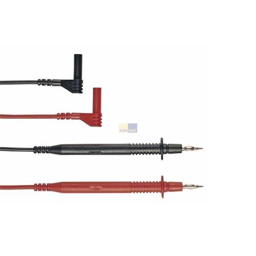 Klick zeigt Details von Kabelset für Multimeter GossenMetrawatt