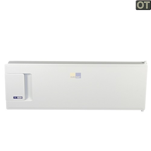 Klick zeigt Details von Gefrierfachtür Tür Kühlschrank Liebherr 9877446-00 (Verdampfertür VO***LHM) KIPE144424
