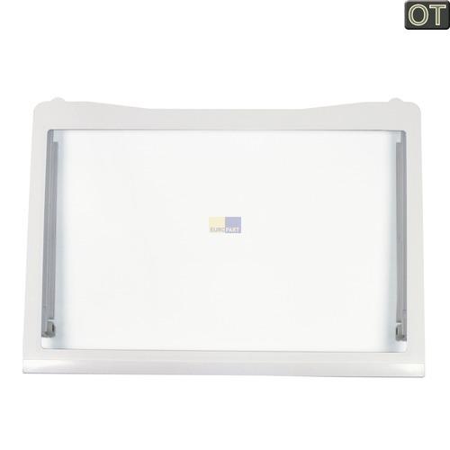 Klick zeigt Details von Kühlschrank Glasplatte mit Rahmen ACQ32537303 LG Electronics