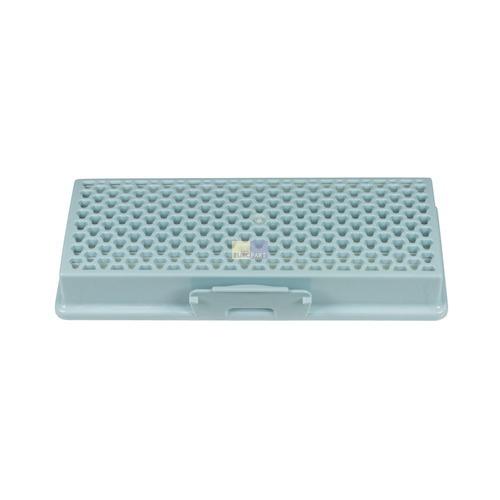 Klick zeigt Details von Filter Abluftfilter Kassette LG ADQ68101905 Original für Staubsauger