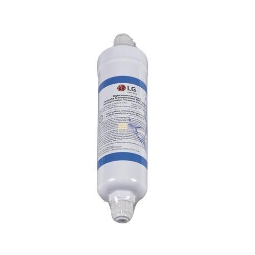 Klick zeigt Details von Wasserfilter LG ADQ73693901 Original für Kühlschrank side-by-side