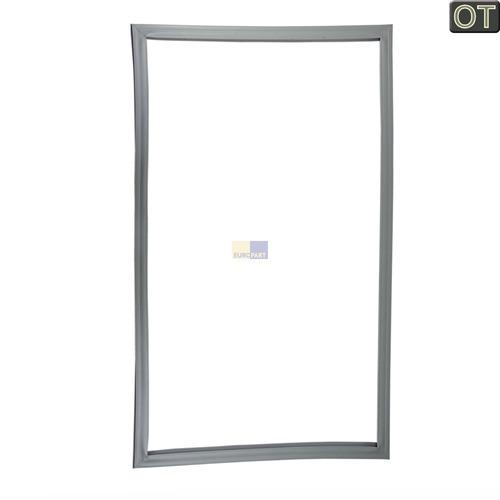 Klick zeigt Details von Kühlschrank Dichtung Türdichtung 4-seitig ADX73590901 LG Electronics Kühlteil